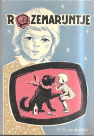 Hulst, W.G. van de: Rozemarijntje