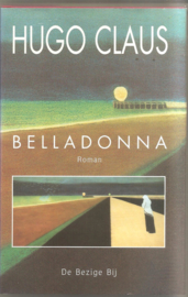 Claus, Hugo: Belladonna