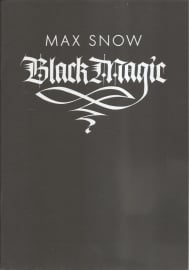 "Snow, Max: ""Black Magic""."