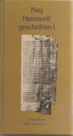 Slavenburg / Glaudemans: Nag Hammadi geschriften 1