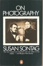 "Sontag, Susan: ""On Photography""."