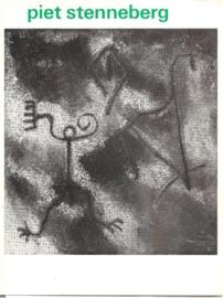 Catalogus Stedelijk Museum 483: Piet Stenneberg