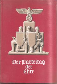 Schmidt, Walther (red.): Der Parteitag der Ehre