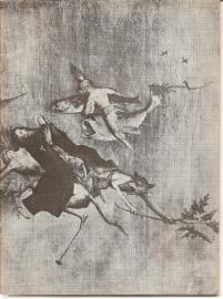 Catalogus Stedelijk Museum 094: De duivel in de beeldende kunst.