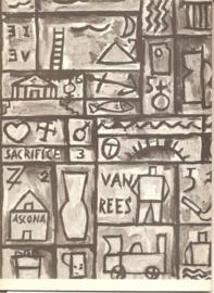 Catalogus Stedelijk Museum 288: JoaquinTorres Garcia.