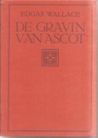 Wallace, Edgar: De Gravin van Ascott