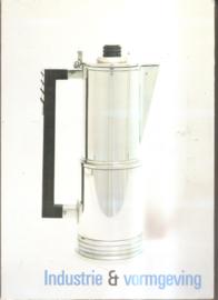 Catalogus Stedelijk Museum 707 Industrie & Vormgeving
