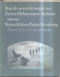 Herzberg, Tamir (vertaling): Zeven Hebreeuwse dichters van nu