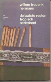 """Hermans, W.F.: """"De laatste resten tropisch Nederland""""."""