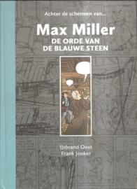 Max Miller: De orde van de Blauwe Steen