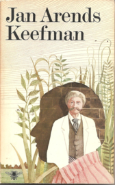 Arends, Jan: Keefman