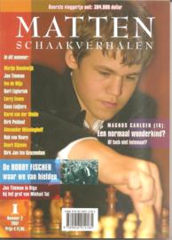 Matten; nummer 2 (2007)
