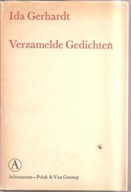 Gerhardt, Ida: Verzamelde Gedichten