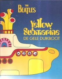 """Gardner, Charlie: """"De gele duikboot""""."""