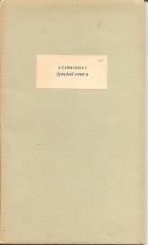 Speciaal voor U 1955