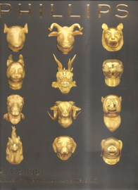 Weiwei, Ai: Circle of Animals / Zodiac Heads: Gold
