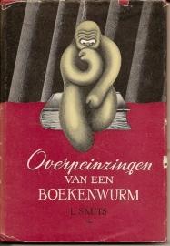 """Smits, L.: """"Overpeinzingen van een Boekenwurm""""."""