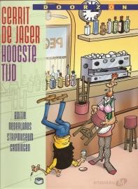 """Jager, Gerrit de: """"Hoogste tijd""""."""