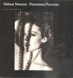 Newton, Helmut: Portretten / Portraits