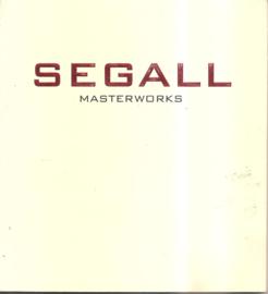 Segall:  Masterworks
