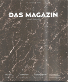 Das Magazin no. 9