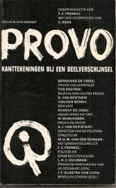 """Frenkel, F.E. (redactie): """"PROVO"""""""