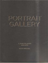 Breukel, Koos: Portrait Gallery