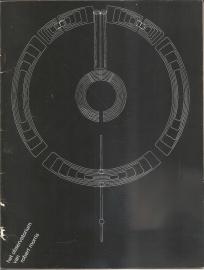 Catalogus Stedelijk Museum 622: Het observatorium van Robert Morris