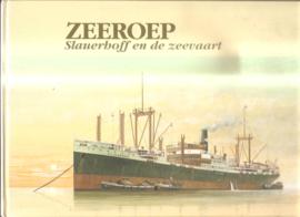 Slauerhoff, J.J. (over -): Zeeroep