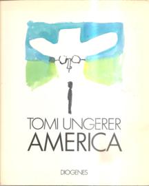 Ungerer, Tomi: America