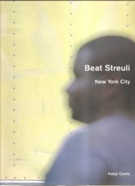 "Streuli, Beat; ""New York City 2000-02"". (gesigneerd)"