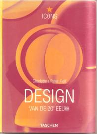 Fiel, Charlotte & Peter: Design van de 20e eeuw