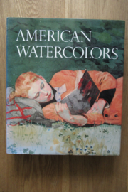 American watercolours