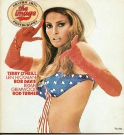 Image, the (vol. 2 no. 2) 1973.