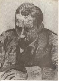 Catalogus Stedelijk Museum 226; Collectie Theo van Gogh.