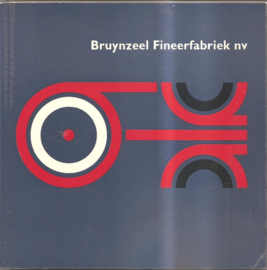 Bruynzeel Fineerfabriek nv
