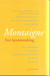 Montaigne: een kennismaking