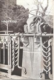 """Catalogus Stedelijk Museum 360: """"Hildo Krop"""""""
