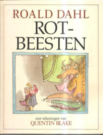 Dahl, Roald: Rotbeesten