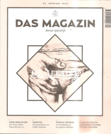 Das Magazin no. 4