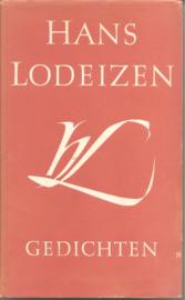 Lodeizen, Hans: Gedichten