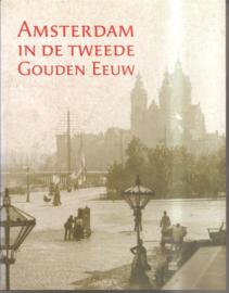 Bakker, Martha e.a. (red.): amsterdam in de tweede Gouden Eeuw