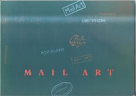 PTT: Mail Art