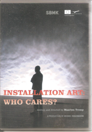 Installation Art: Who Cares? (dvd)