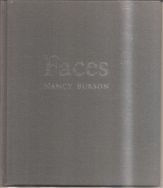 Burson, Nancy: Faces
