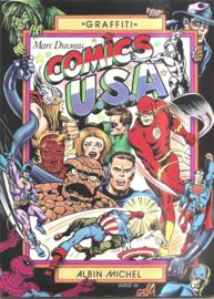 Comics U.S. A.