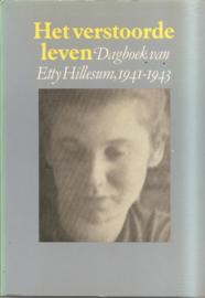Hillesum, Etty: Het verstoorde leven