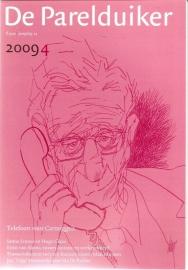 Parelduiker, de   2009, no. 4