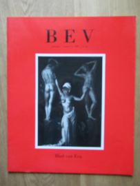 BEV blad van Eva nummers 1 en 2 samen