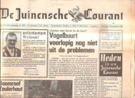 Juinensche Courant, de: 18 dec. 1982